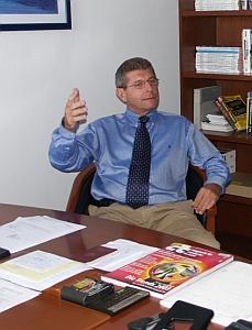 CEO G. Bettini