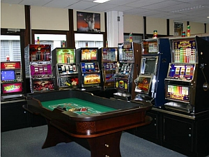 Slot Maschinen