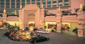 Commerce Casino, nahe Los Angeles