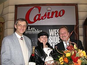 Casino Petersbogen