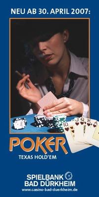 Poker Bad Dürkheim