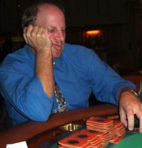 Der Sieger Scott Eisinger