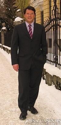 Dr. Wulf Hambach