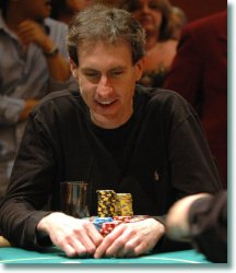 Chipleader James Van Astyne