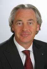 Jürgen Stühmeyer,<br>new Member of the<br>Management Board,<br>Merkur Sales