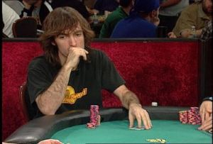 Joe Bartholdi, WPT-Champion 2006