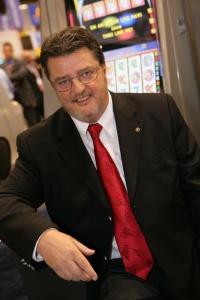 Professor Johann Graf