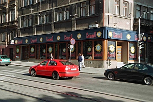 Casino Merkur Standorte