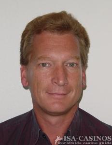 Michael Keiner, <br>internationaler Pokerexperte