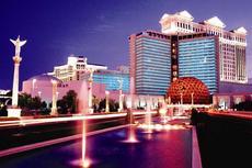 Casinogebäude