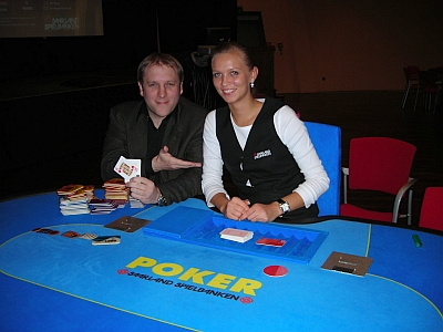 Sieger Daniel Matissek