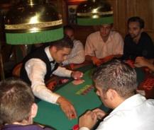 Die Spannung steigt in Poker-Town!