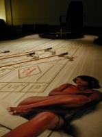 Special-Roulette-Tableau <br> in der Spielbank Potsdam