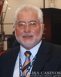 Erwin Horak, <br>Präsident von Lotto Bayern