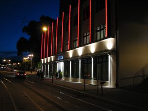 Spielbank Frankfurt (Oder) - Joker\\\\\\\'s P l a c e