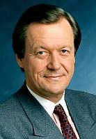 Dr. Leo Wallner<br>Generaldirektor der<br>Casinos Austria AG