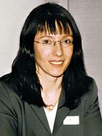 Hamburger<br>Verbandsvorsitzende <br>Sabine Glawe