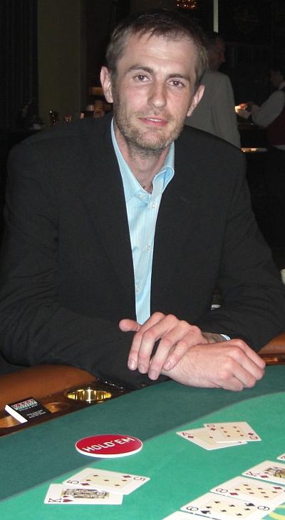 Jens Scholtyssek