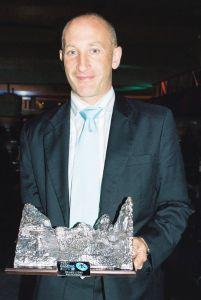 Jens Einhaus Sales DirectorAGI