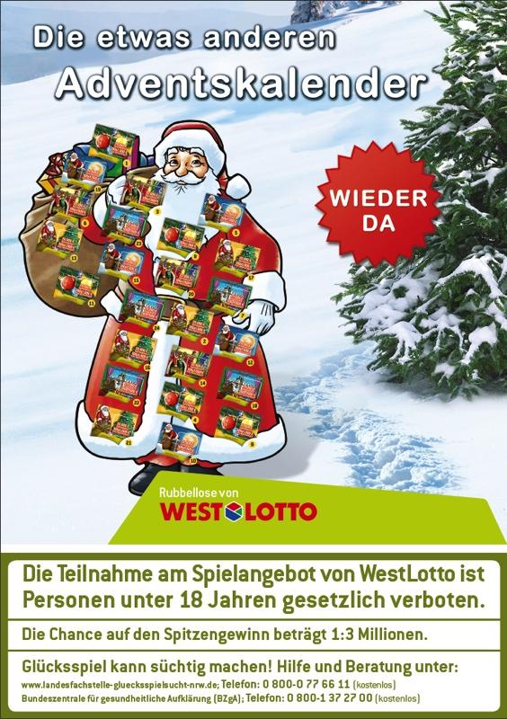 westlotto adresse